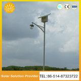 Fatto all'indicatore luminoso solare popolare della via LED di prezzi bassi della Cina