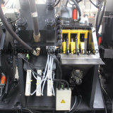 prensa eléctrica hidráulica CNC máquina de marcado de metal agujero Stee Punzonadora