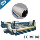 Rouleau de papier de haute qualité trancheuse rembobineur Machine