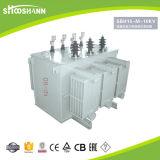 Subestación transformadores de distribución prefabricados
