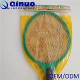 Swatter caliente del mosquito de la batería recargable de la venta 2017