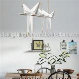 Lámpara colgante de diseño nuevo para sala de estar