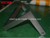 Matériel d'Acier Inoxydable par Usinage CNC Haute Précision avec Traitement de Surface