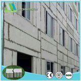 Panneaux légers/thermiques de cloison de séparation de sandwich au béton ENV pour le mur intérieur