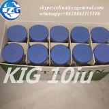 hormonas azules Gh, Kig, ronquido, Hyg 10iu/Vial del Gh de la tapa 191AA para el Bodybuilding