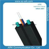 Cable de fibra óptica Bow-Type gota
