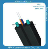 Arquear-Tipo de fibra óptica cable de gota