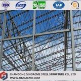 Sinoacme 고층 강철 구조물 상점가 건물