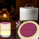 Baby Light Portable LED Speaker Bluetooth (533)