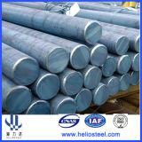 Barre ronde en acier étirée à froid d'ASTM A193 B7 quart pour des boulons et des noix