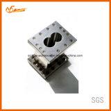 Wr13 Aleación de Cromo P/M-Barril de acero de herramienta para la extrusionadora de husillo doble