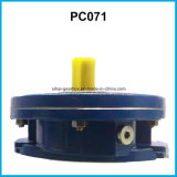 Riduzione elicoidale del motore della scatola ingranaggi di serie PC071