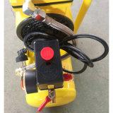 компрессор воздуха AC винта свободно переченя масла 9L 600W миниый