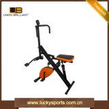 Évolution neuve de craquement de corps de système de révolution de corps de construction de corps de machine d'ab avec le vélo