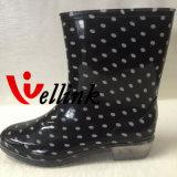 新式の高品質の方法女性Rainboots