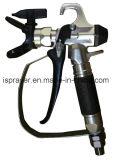 Пистолет 3600psi /5000psi брызга распыляя пушки давления нержавеющей стали высокий