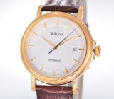 人のための方法ステンレス鋼の機械腕時計