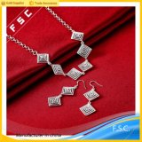 Juwelen de van uitstekende kwaliteit die van de Partij van de Manier van de Charme voor Meisje worden geplaatst