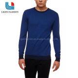 ODM 남자의 비스코스 면 스웨터