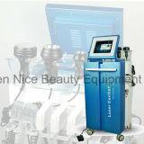 Máquina de la belleza de la eliminación de la grasa de la lipolisis del laser