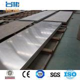 Chapa de aço inoxidável frente e verso 1.4539 de A240 904L N08904