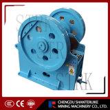 PE150X250 de la planta trituradora de piedra pequeña
