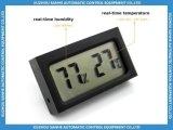Digitale Thermometer jw-30 van de Meting van de temperatuur en van de Vochtigheid