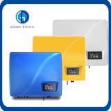 3600W gelijkstroom aan AC de Zonne Controle van WiFi van de Omschakelaar van de Band van het Net met de Certificatie van CEI As4777 van Ce TUV VDE