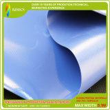 Luxury Dome Geodésico tenda com tecido de PVC transparente e Tubos de Aço
