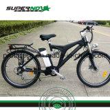 Велосипед алюминиевой горы сплава электрический