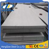 JIS 201 plaque résistante à l'usure laminée à chaud de l'acier inoxydable 304 430 321
