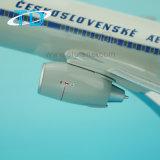 Aviones modelo de la resina de la escala del 1:100 B737-500 para la venta
