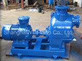 2 Zoll-Selbst, der zentrifugale Abwasser-Pumpe mit Motor grundiert