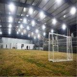 Hot Sale des structures en acier préfabriqués Bâtiment de football en salle