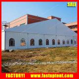 Exposición cubierta de lona impermeable Carpas Industriales tienda militar Venta