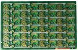 1.2mm 4layer para o PWB automático da placa de circuito da indústria