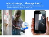 Smart 1.0MP WiFi Водонепроницаемая камера IP-безопасности