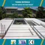 Ser pirolizados de alta calidad Panel de hormigón ligero