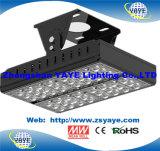 Yaye 18 mejor vender 5años de garantía/Ce/RoHS Modular de 250W Reflector LED / proyector LED de Osram/Controlador Meanwell