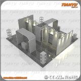 Het Materiaal van de Cabine van de Tentoonstelling van de Uitdrijving van het aluminium