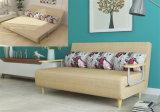 Reclinación de piso simple y doble Sofá Sofá cama plegable