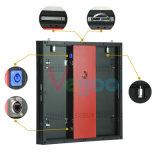 Шкаф индикации СИД P6 Rental высокого качества крытый (768mm*768mm) для стены видеоего СИД