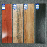 150 x 600のmmの陶磁器の木のタイル