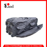 أسود العسكرية البحرية عربة أداة حقيبة