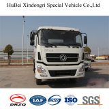 camion del serbatoio di combustibile dell'euro 4 di Dongfeng del principale 10 di 28cbm Cina
