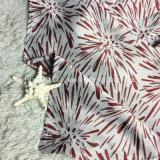 Типичной специальной покрашенный пряжей Linen смотря занавес жаккарда 2017