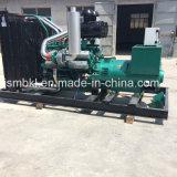 тепловозный комплект генератора 400kw/500kVA приведенный в действие Wechai Двигателем/высоким качеством