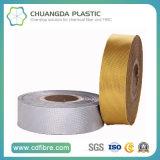 Nastro/tessiture ecologici di 100% pp per gli indumenti/sacchetti