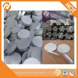 중국 공장 제조자 99.7% 순수성 합금 알루미늄 민달팽이
