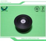 Erzeugnis-zerteilt kundenspezifische Planschliff-Stange CNC maschinell bearbeiteten Service